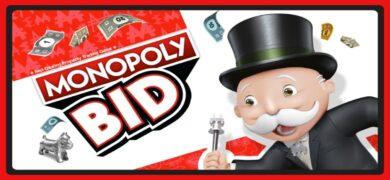 Prueba Gratis El Nuevo Monopoly Bid