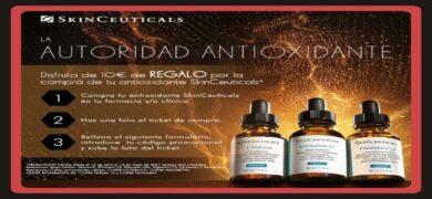 Consigue Reembolsos Para Sus Antioxidantes