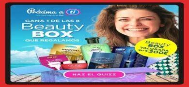 Gana Lotes De Beauty Box