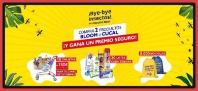 Gana Premios Diarios Con !bloom Y Cucal