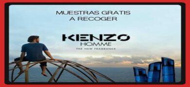 Consigue Muestras Gratis De Kenzo Parfums