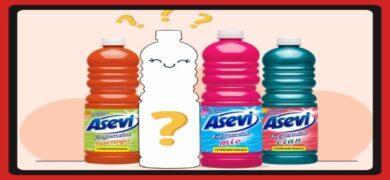 Consigue Muestras Gratis De Desinfectantes Asevi