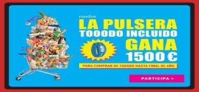 Pulseras Valoradas En 1.500 Euros En Supermercados Aldi